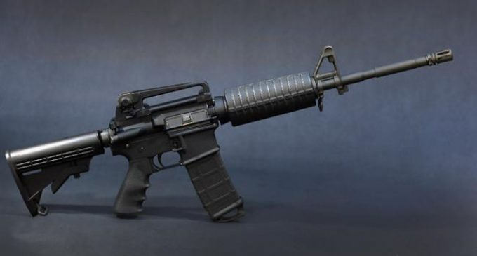 61% of Americans support AR-15 rifle ban: Poll