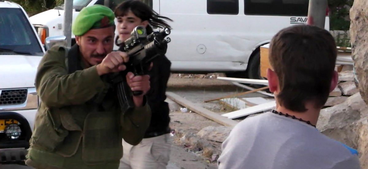 Amnesty International: Israel Carried out Extrajudicial Executions, Tortured Children