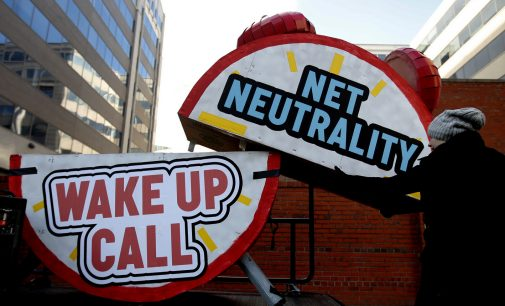 The Next Stage of the Net Neutrality Fight has Begun