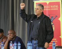 Protest: Visa denial to the WFTU General Secretary by the USA government