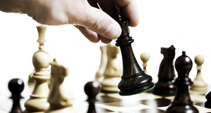Iran climbs two places in latest FIDE rankings, still third-ranked in Asia