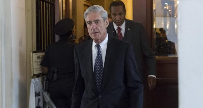 Mueller investigates possible UAE effort to buy political influence