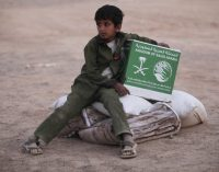 Saudi Arabia's Billion Dollar PR Campaign to Whitewash Genocide in Yemen
