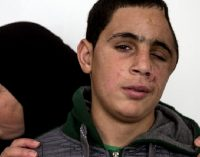 Israel Claims Shooting Victim Mohammad Tamimi Hurt Himself on His Bike