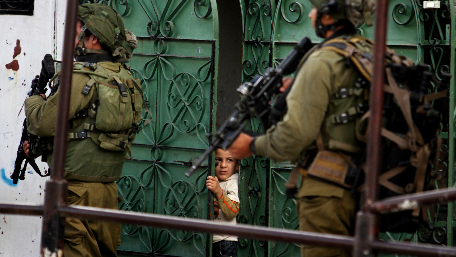 The Israeli Army Can No Longer Salvage Its Image