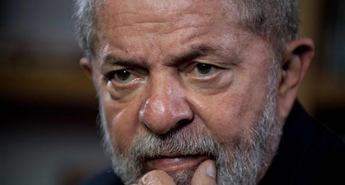Brazil's Lula faces arrest with new ruling