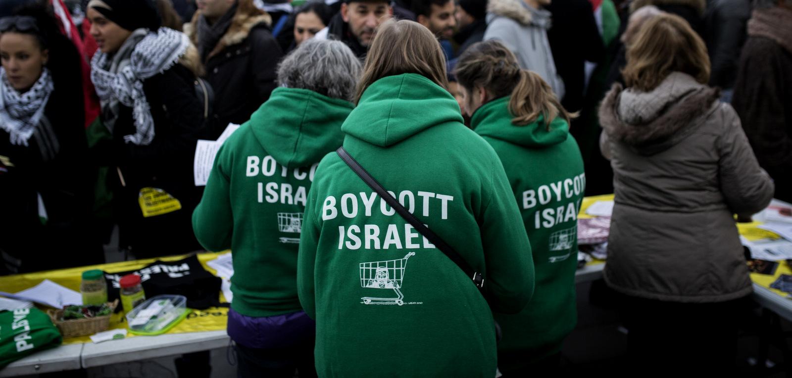 How I Became an Anti-Israel Jew