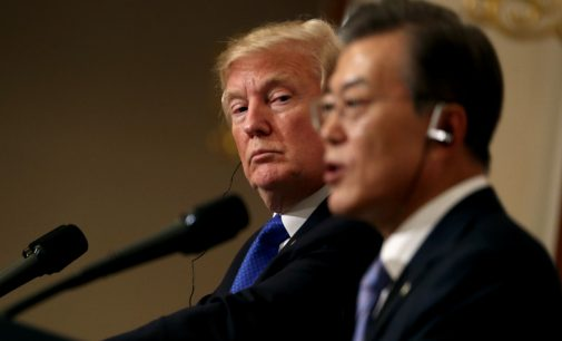 "Scream Loudly and Carry a Nuclear Arsenal: The Dangers of Trump's ""Nuclear Diplomacy"""