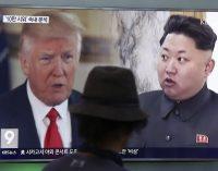 Trump May Meet with North Korea's Leader Kim Jong-un by May