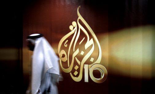 Al-Jazeera's Film on the Israel Lobby Throws Unwelcome Spotlight on the Network