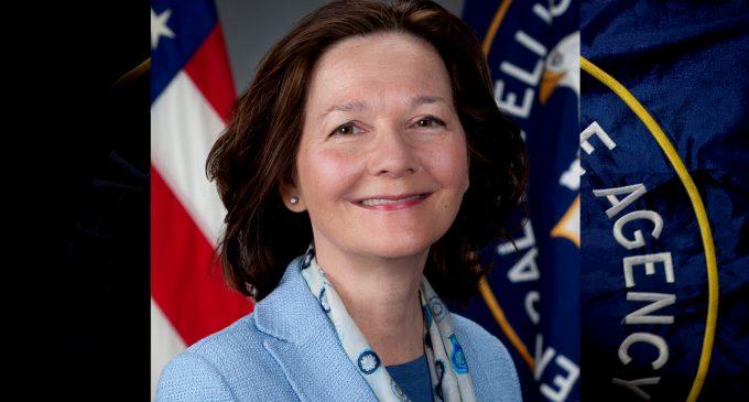 Trump's CIA Pick Gina Haspel Oversaw Secret Prison, CIA Torture