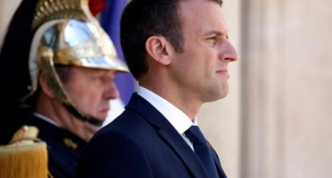 President Macron's foreign policy, by Thierry Meyssan