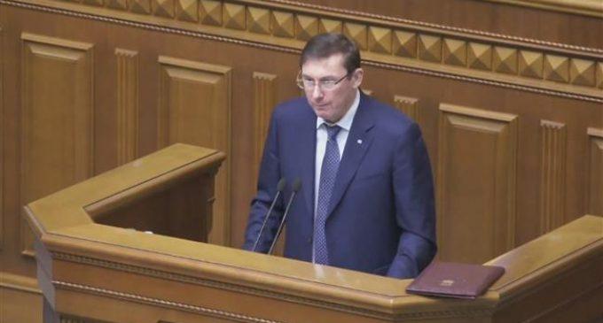 Ukraine's national icon accused of terror plot