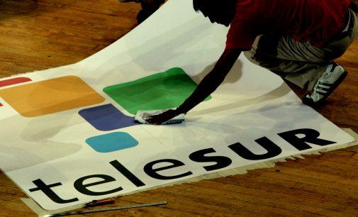 Betraying the Bolivarian Revolution: Vichy Journalism at teleSUR English