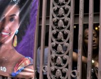 The Murder of Black-Activist Marielle Franco Marks Brazil's Return to a Dictatorial Past