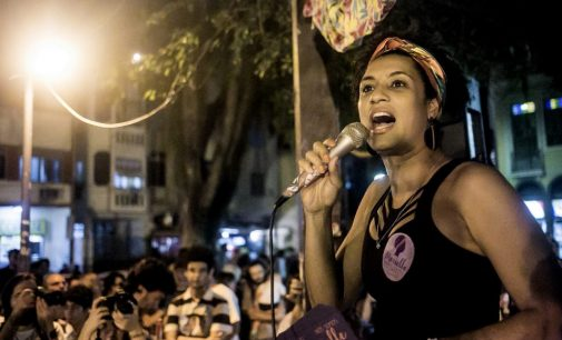 Suspicious Murder of Anti-Police Brutality Activist Sparks Large Protests In Brazil