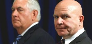 General McMaster dismissed for participating in conspiracy