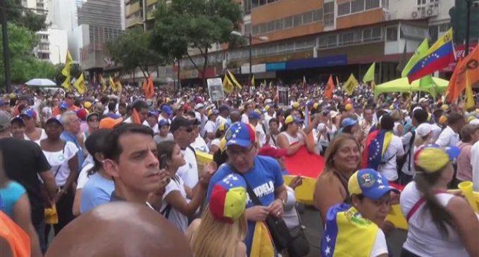 Venezuela presidential election shaken up as new contender enters race