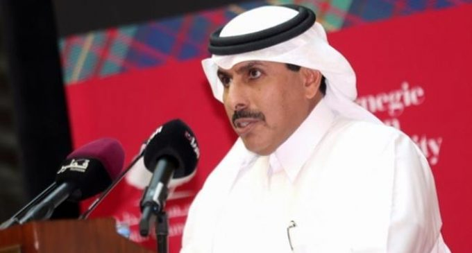 Qatar asks US to probe 'financial warfare' by UAE bank