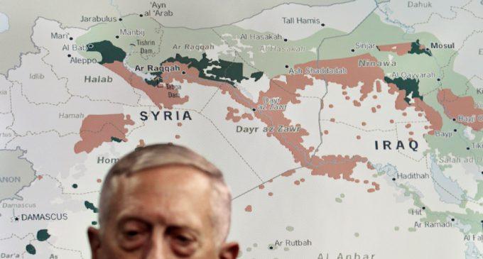 "Trump's Latest ""Deal"": Sell Syria to Saudi Arabia for $4 Billion"