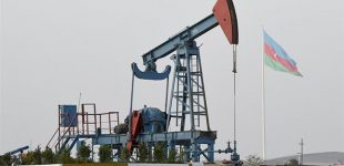 OPEC courts Azerbaijan as shale oil threat grows