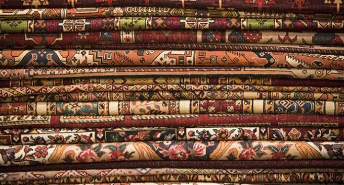 Trump poses new threat to Iran's resurgent rug trade