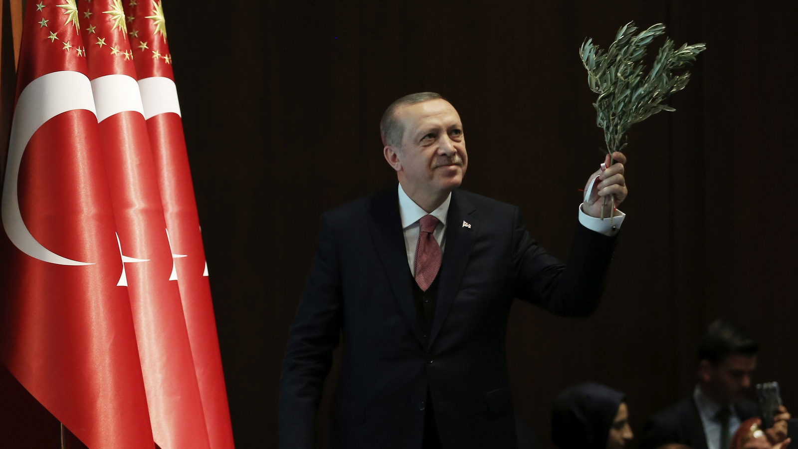 How Turkey Uses Kidnapping and Hostage Negotiations As Diplomacy