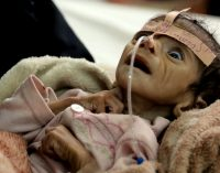 Why 55 U.S. Senators Voted for Genocide in Yemen
