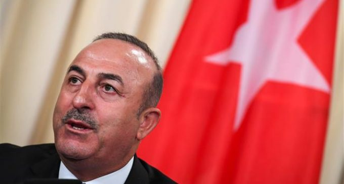Turkey to push away YPG from borders if no deal reached with US: Cavusoglu