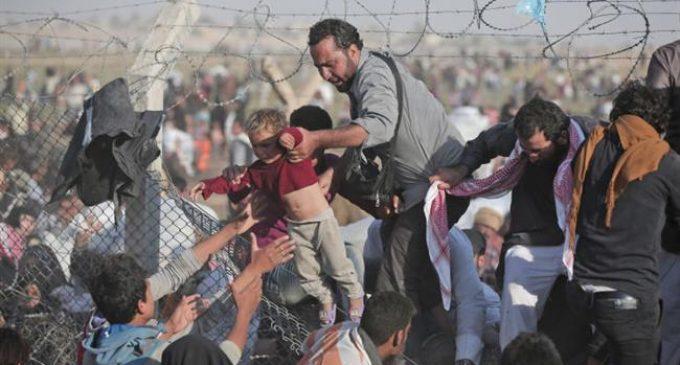 HRW reveals Turkey's 'mass deportation' of Syrians