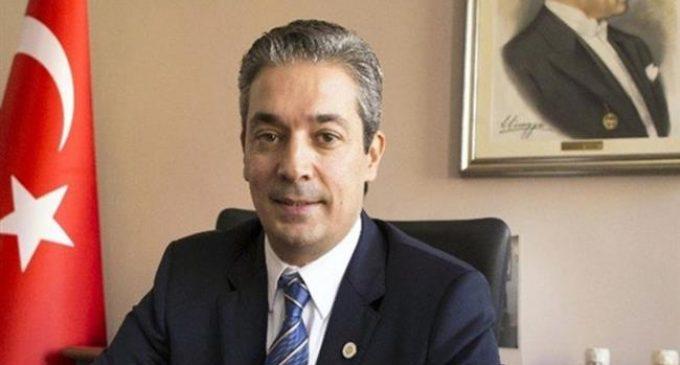 Turkey slams 'unacceptable' EU stance on Cyprus, Greece