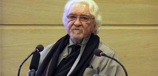 Iranian intellectual Shaygan passes away at 83