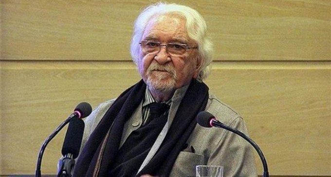Iranian intellectual Shaygan passes away at 83