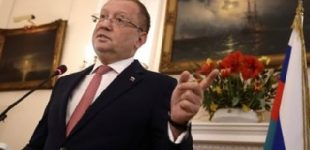Alexander Yakovenko introductory remarks at a press conference, by Alexander Yakovenko