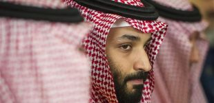 Saudi crown prince flaunts uranium reserves after issuing threat