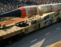New US Defense Agency's Report on Global Nuclear Powers Omits Allies