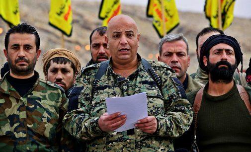 Afrin: Turkey's Operation Olive Branch Is Testing the US-Kurdish Alliance