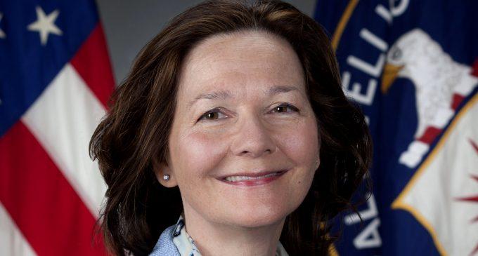 Intelligence Agency Veterans Urge Trump To Withdraw Haspel Nomination