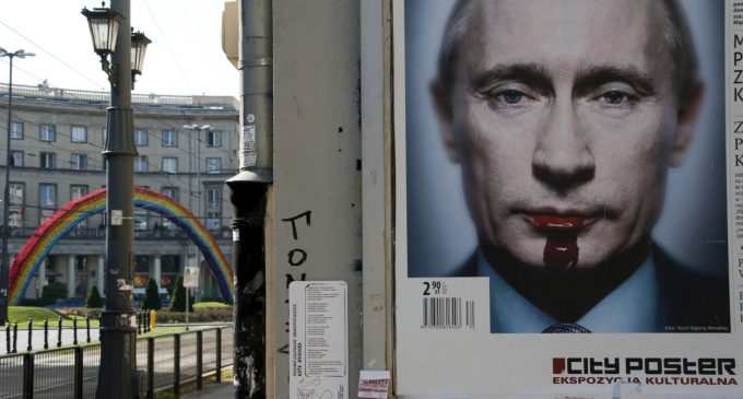 The Skripal Poisonings and the Ongoing Vilification of Putin
