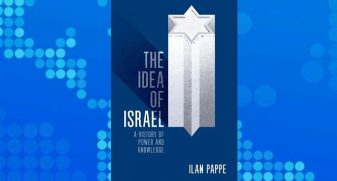 'The Idea of Israel'