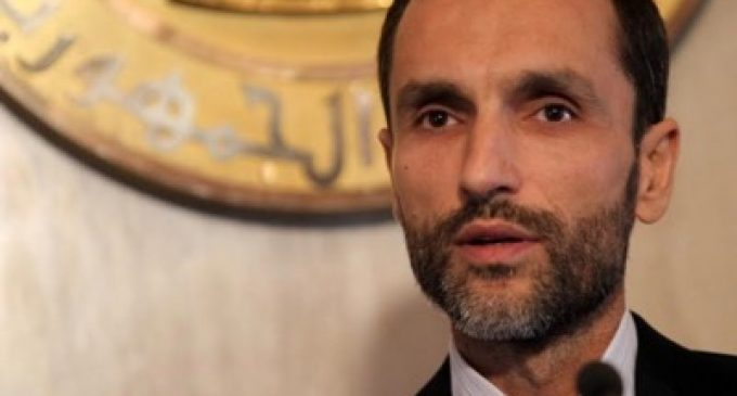 Former President Ahmadinejad's vice president: Sentenced to 15 years in jail following a secret trial