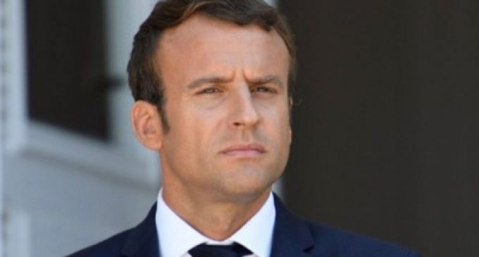 France is sending troops in Syria