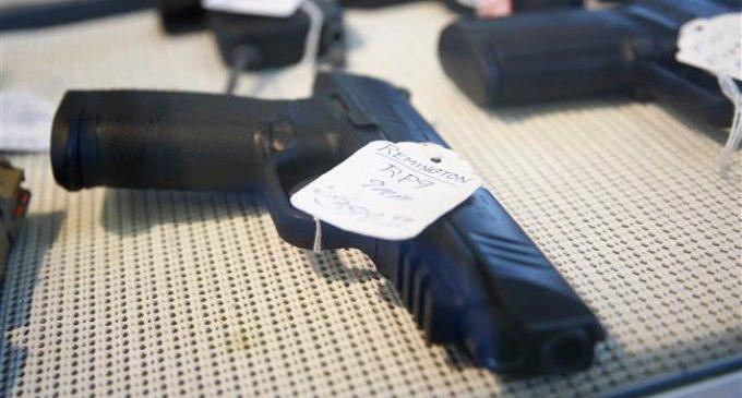 US gun regulator unaware of own weapons: Report