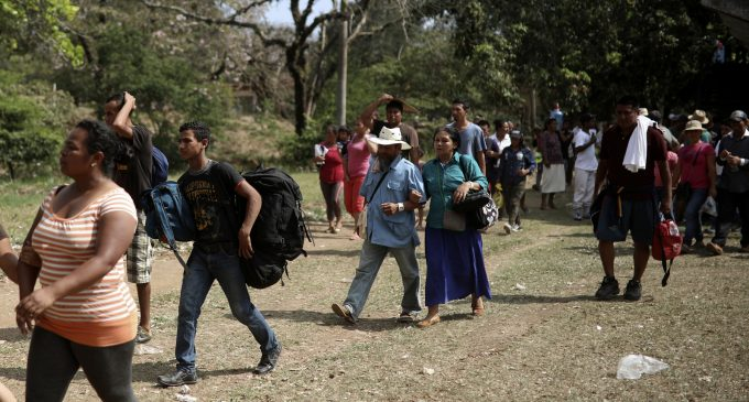 What's Behind the Central American Refugee Caravan Heading to the US Border?