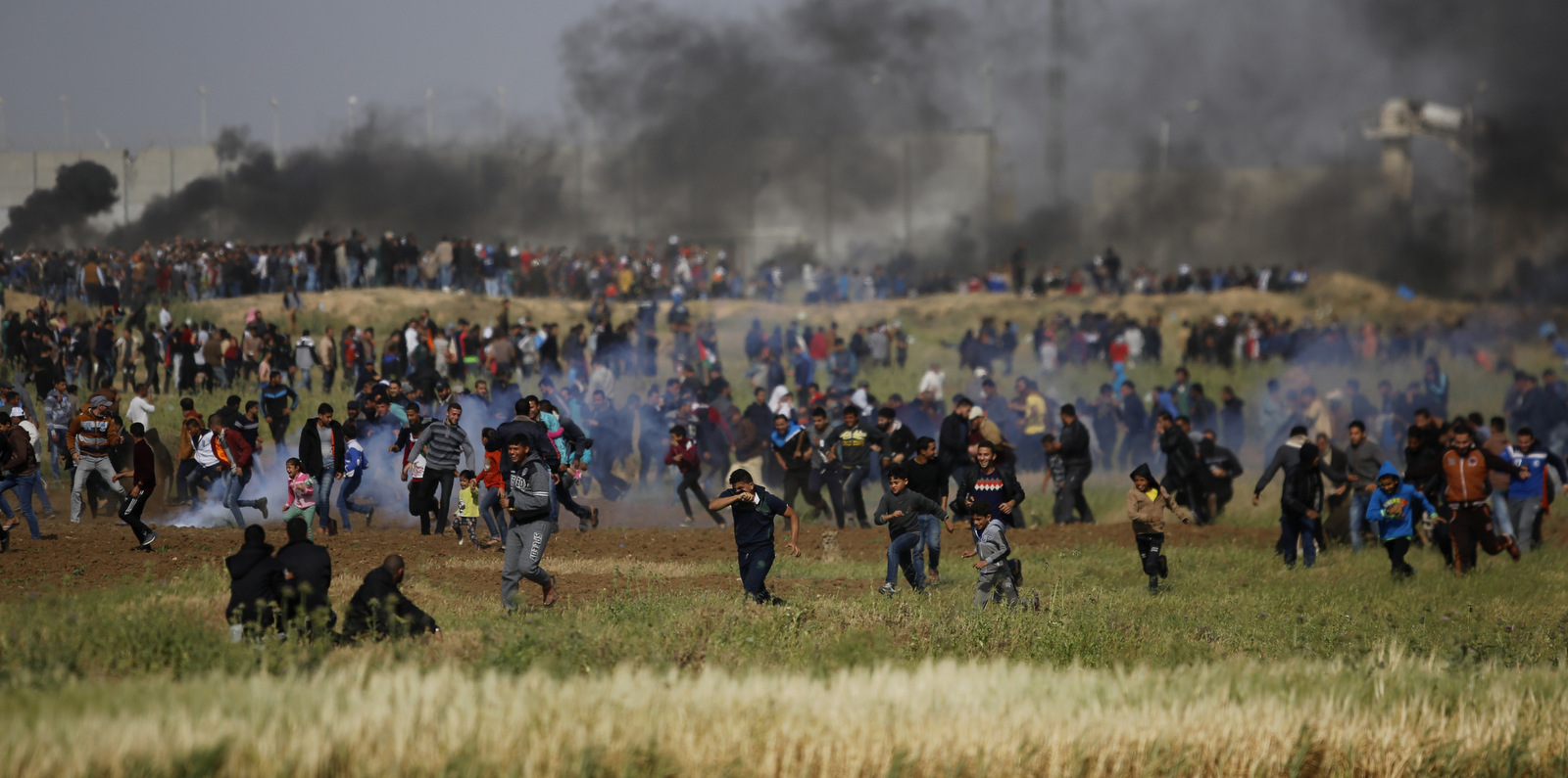 If Israel Were Not an Ally, US Would Be Working to Overthrow its Government