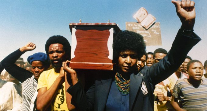 Winnie Madikizela-Mandela: A Death in the Family for Millions of South Africans