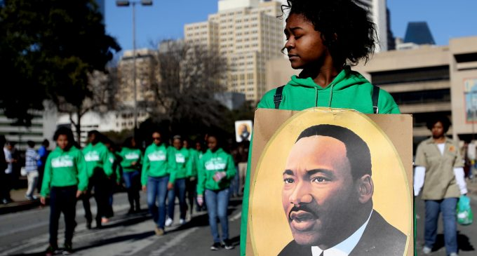 Taming MLK's Radical Legacy in the Fight Against White Supremacy