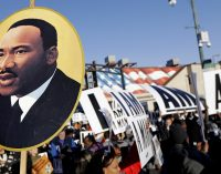 50 Years Ago MLK Warned of Racism, Materialism and Militarism -They Still Reign Supreme