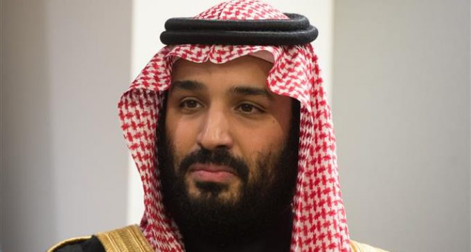 US conditions support for Salman's kingship to Israel normalization: Dissident prince