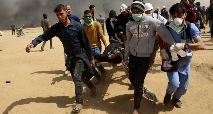 Pre-Meditated Murder in Gaza, How Israel Provided Evidence of Its Own Crimes